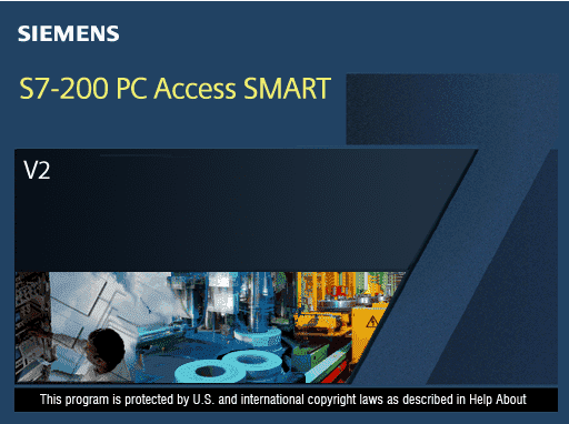 s7-200 pc access smart download