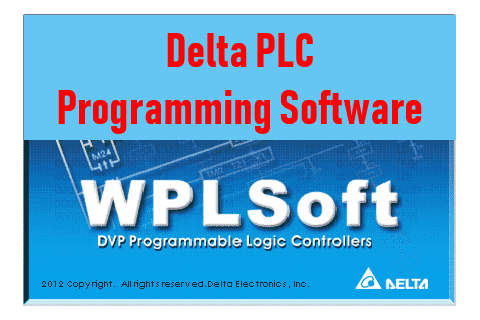 WPLSoft Download - Delta PLC Software For Multi-PLC Series