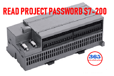 s7 200 project password unlock
